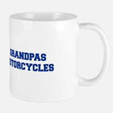 cool-grandpas-ride-motorcycles-fresh-blue Mug
