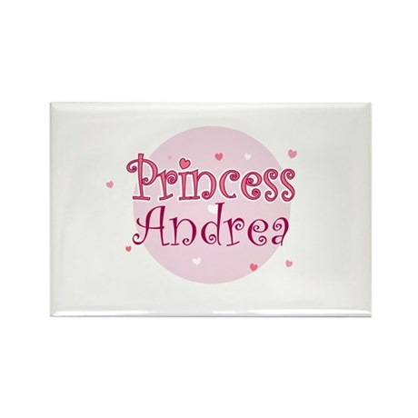 Andrea Rectangle Magnet (10 pack)