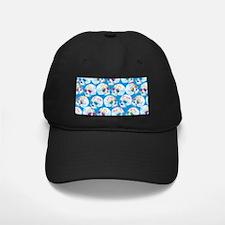 Mexican Sugar Skulls Baseball Hat