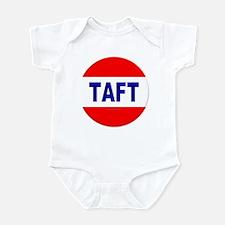 Taft Infant Bodysuit