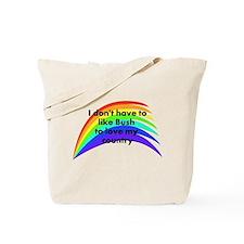Pride and joy Tote Bag