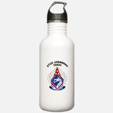XVIII Airborne Corps - DUI Water Bottle
