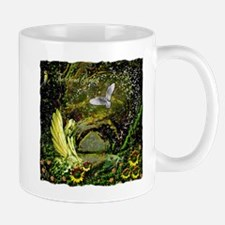 The Secret Garden Small Mug