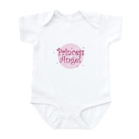 Angel Infant Bodysuit