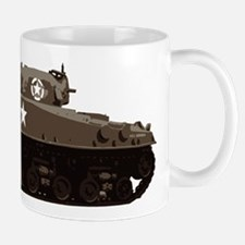 M4 Sherman Small Small Mug