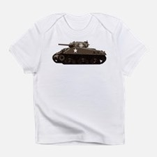 M4 Sherman Infant T-Shirt