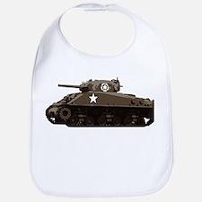 M4 Sherman Bib
