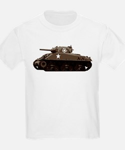 M4 Sherman T-Shirt
