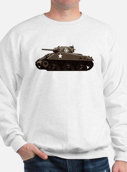 M4 Sherman Sweatshirt