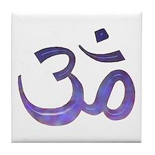 Funny Religion beliefs Tile Coaster