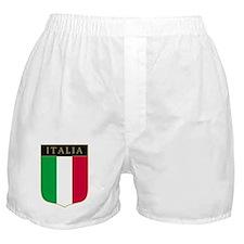 Italia Boxer Shorts