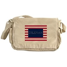 COLEMAN Messenger Bag