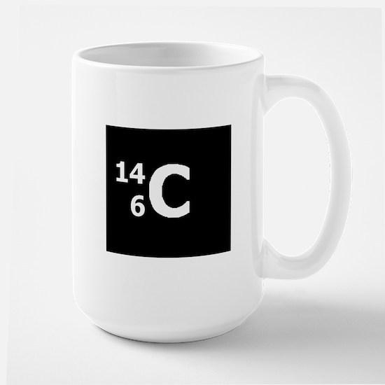 Carbon-14 Mug