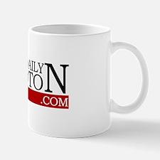 Retro Logo Mug