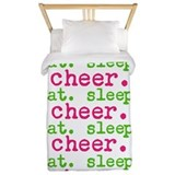Cheerleading Duvet Covers