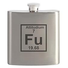 Attitudium Flask