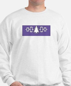 Wampum Belt Sweatshirt