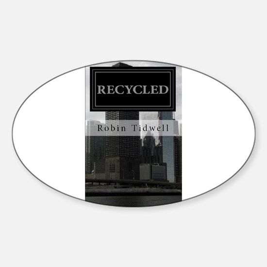 Recycled Decal