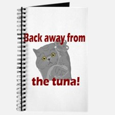Back Away From the Tuna Journal