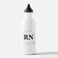 NICU RN Water Bottle