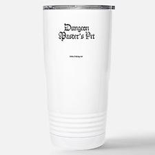 DM's Pet - Travel Mug