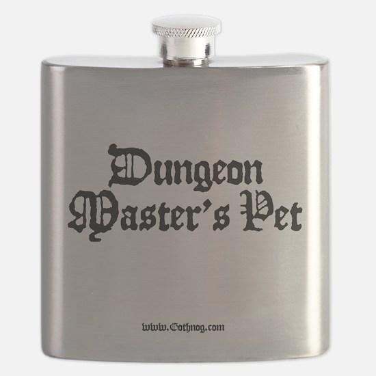 DM's Pet - Flask