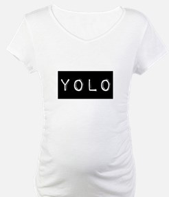 YOLO (You Only Live Once) Shirt
