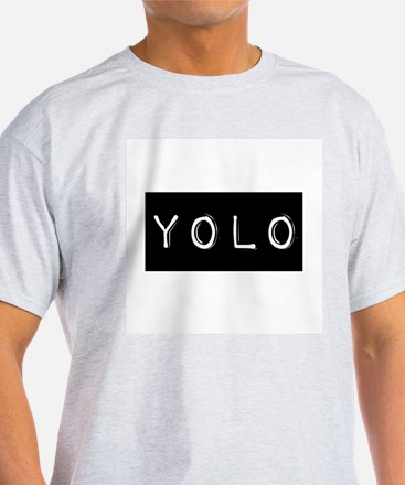 YOLO (You Only Live Once) T-Shirt