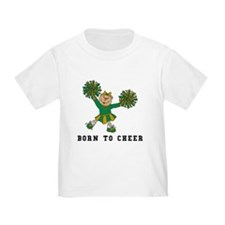 Born To Cheer T