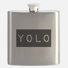 Cute Ymcmb Flask