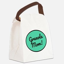 Cute Breastfeed Canvas Lunch Bag