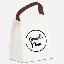 Breastfeed Canvas Lunch Bag