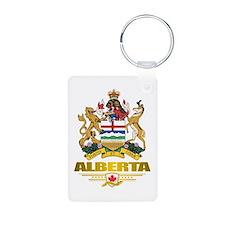 Alberta COA Keychains