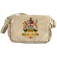 Alberta COA Messenger Bag