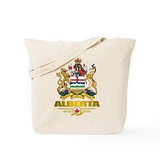 Alberta COA Tote Bag