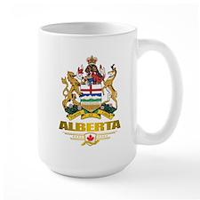 Alberta COA Mug