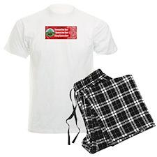 2013 South Mtn Shows Pajamas
