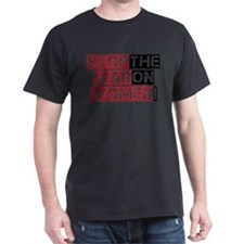 Stop The War on Women T-Shirt