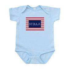 STELLA Infant Bodysuit