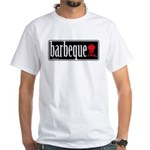 Barbecue red Q T-Shirt