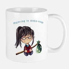 Unique Law professors Mug