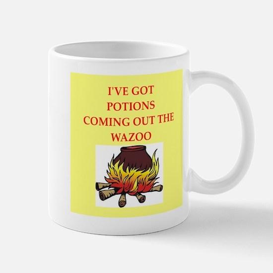 potion Mug