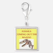 paleontology Charms