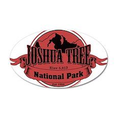 joshua tree 3 Wall Sticker