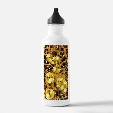 SteamClockwork-Brass Water Bottle