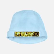 SteamClockwork-Brass baby hat