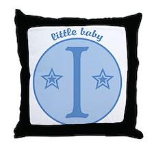 Baby I Throw Pillow