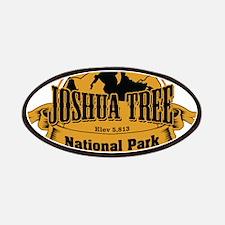 joshua tree 3 Patches