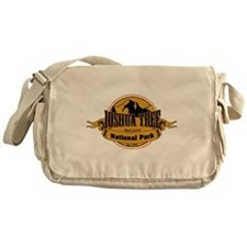 joshua tree 3 Messenger Bag