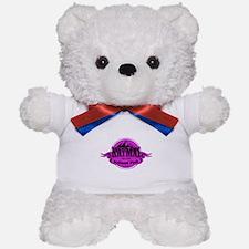 katmai 4 Teddy Bear